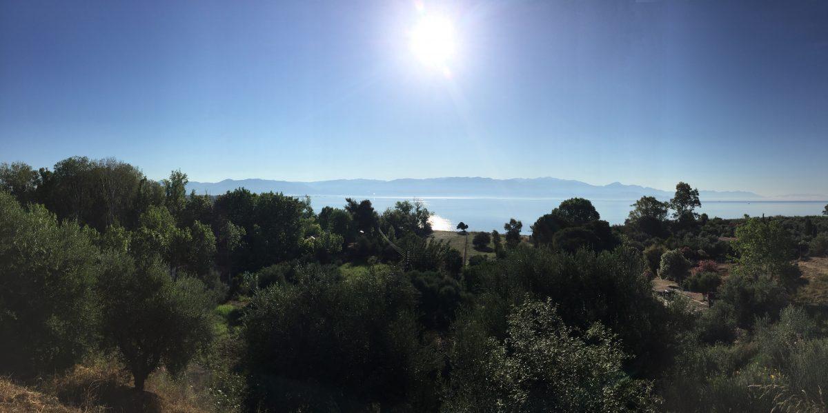 Foto: Bucht von Messenien