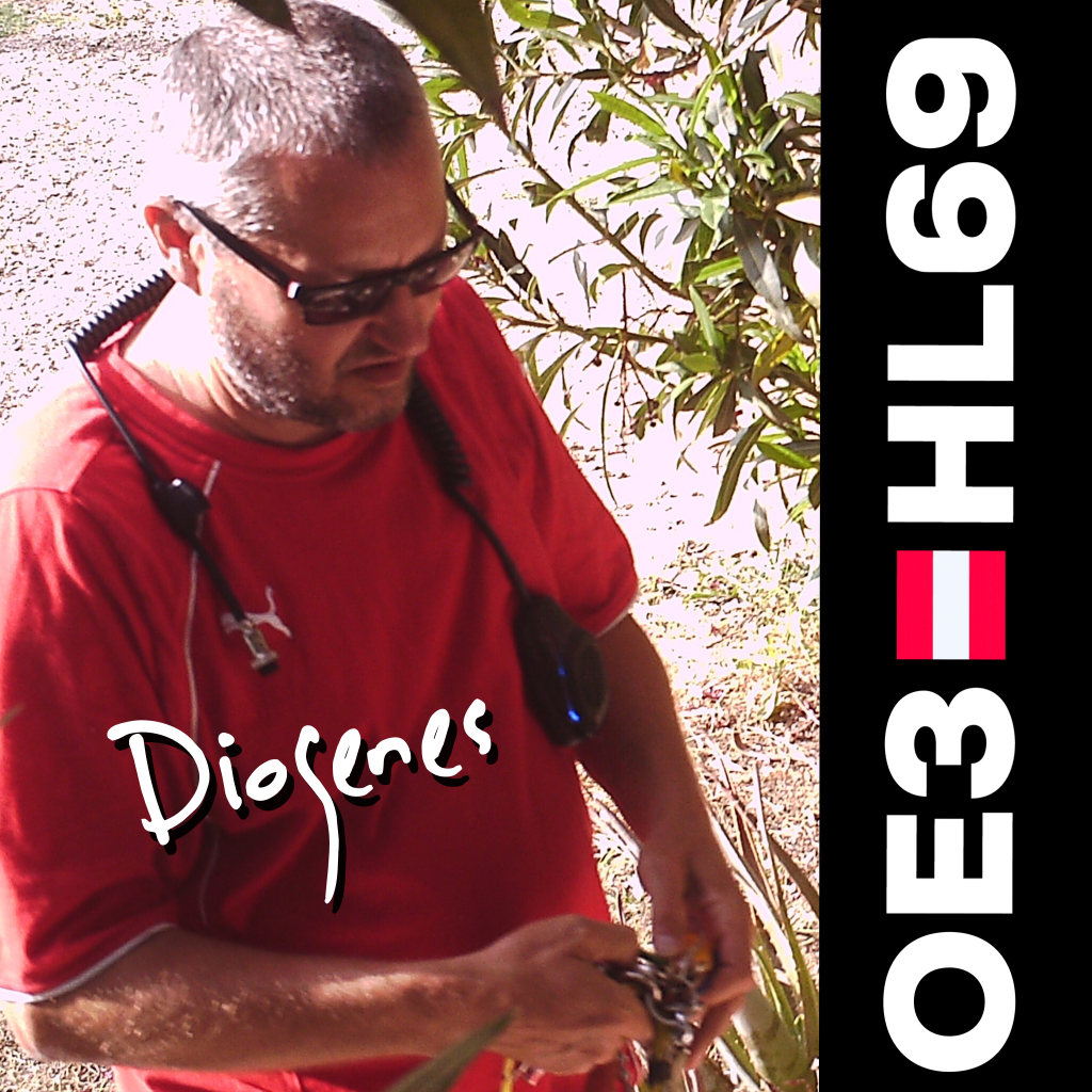Diogenes / OE3HL69